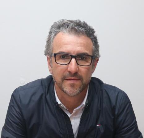 Gualberto Rita