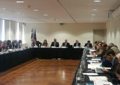 CES dos Açores diz que PIB da região deverá sofrer uma quebra entre 10 e 20%