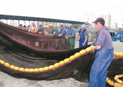 COVID-19: Governo decide medidas de apoio ao sector da pesca e aquicultura