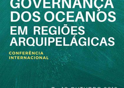 Governança dos Oceanos em Regiões Arquipelágicas
