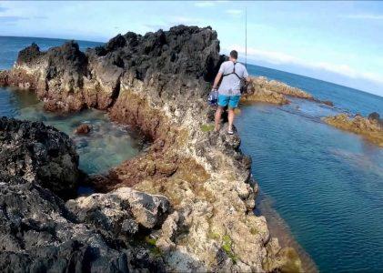 Governo dos Açores autoriza pesca comercial apeada durante os próximos três meses