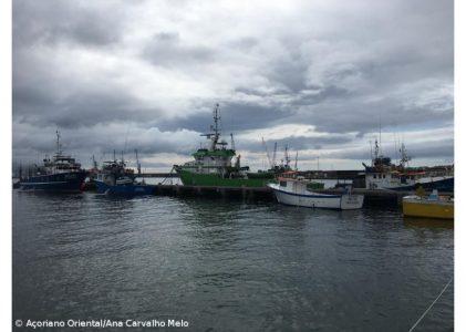 Covid-19: Autoridade de Saúde Regional dos Açores anuncia rastreio aos pescadores