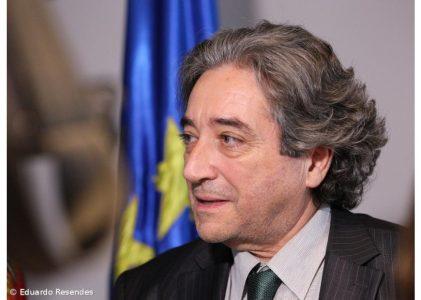 """Ministro do Mar destaca empenho no setor para manter pesca """"ativa"""""""