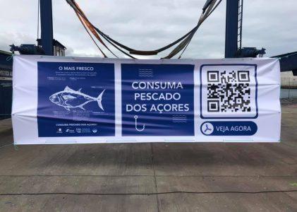 """Lançamento da campanha """"Consuma Pescado dos Açores"""""""