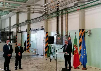 Requalificação do maior entreposto frigorífico dos Açores arranca em junho de 2021