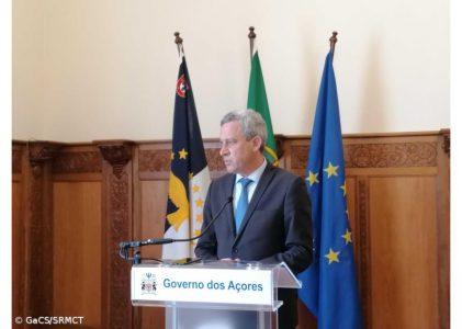 Açores aumentam limite máximo de capturas de goraz por embarcação